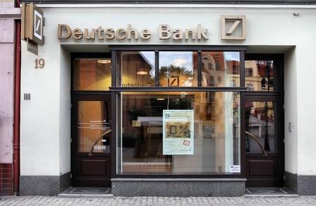 Werte_Deutsche Bank